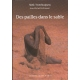 Des pailles dans le sable (Frans)
